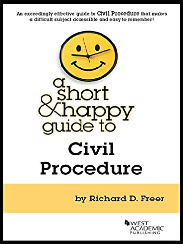 A short and happy guide to civil procedure short and happy series 51lzpvv9yklsx373bo1204203200g fandeluxe Image collections