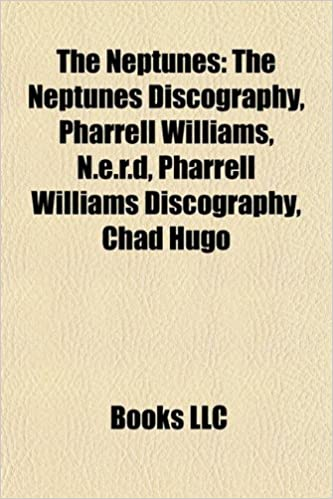 The Neptunes: The Neptunes discography, N.E.R.D, Pharrell Williams, Pharrell Williams discography, Chad Hugo: Amazon.es: Source: Wikipedia: Libros en ...