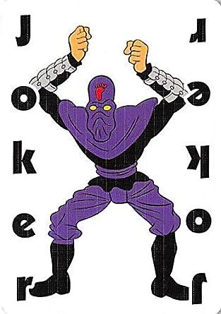 Foot Soldier trading playing card Teenage Mutant Ninja ...