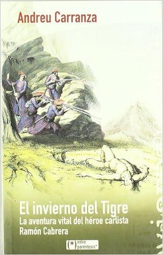 Descarga gratuita de libros electrónicos mobi para kindle El Invierno Del Tigre (Otros) PDF FB2 iBook