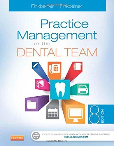 Practice Management F/Dental Team