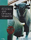 Fundamentals of Futures and Options Markets 9780130601070