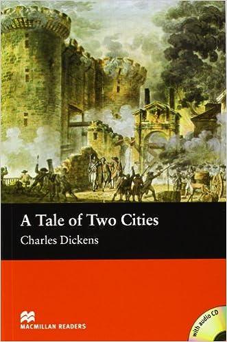Ebook Descargar Libros Mr (b) Tale Of Two Cities, A Pk: Beginner Formato PDF Kindle
