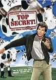 Top Secret! (Bilingual)