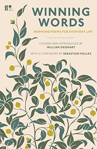 Books : Winning Words: Inspiring Poems for Everyday Life
