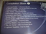 Sounds Evergreen: Compilation Blues 1 [Audio CD]