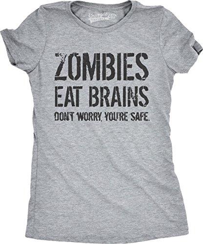 Zombie Juniors T-shirt - 7