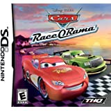 Cars Race O Rama - Nintendo DS