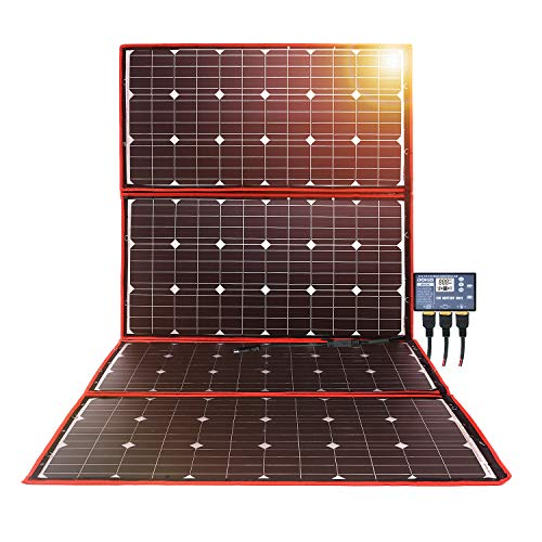 portable 12v solar panel - 3