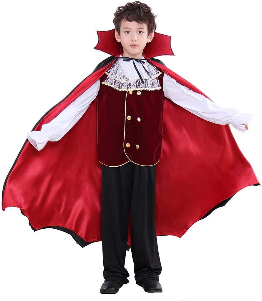 Meeyou Kids Vampire Costume Dress Up & Pretend Play Toys & Games ...