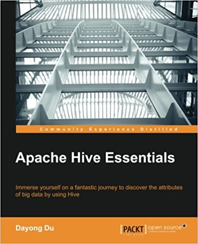 Apache Hive Essentials