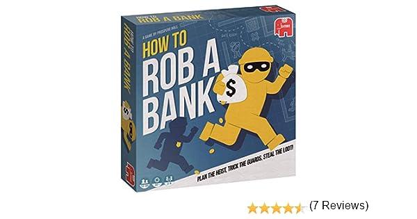 How To Rob A Bank: Amazon.es: Juguetes y juegos