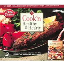 Betty Crocker Cook'n Healthy and Hearty