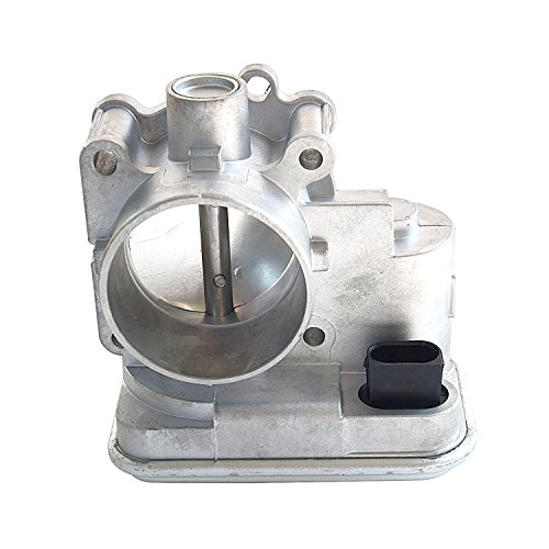 Throttle Body 04891735AC: