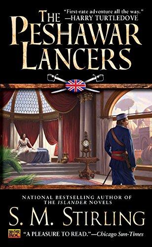(The Peshawar Lancers)