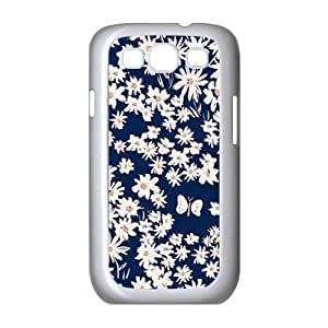 Diamond Background DIY Case Cover for Samsung Galaxy S3 I9300 LMc-86359 at LaiMc