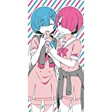 The most lottery Re:. Start from zero different world living C Awards REM & Lamb ver visual towel