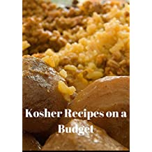 Kosher Recipes on a Budget