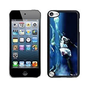 NBA Michael Jordan Ipod Touch 5th Generation High Quality Case Case For Michael Jordan Fans By zeroCase6