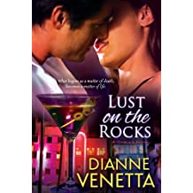 Lust on the Rocks (The Gables Trilogy Book 2)
