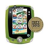 LeapFrog LeapPad2 Explorer Kids Learning Tablet, Green