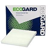 2014 dodge dart cabin air filter - ECOGARD XC35644 Premium Cabin Air Filter Fits Toyota Tacoma / Dodge Dart / Pontiac Vibe