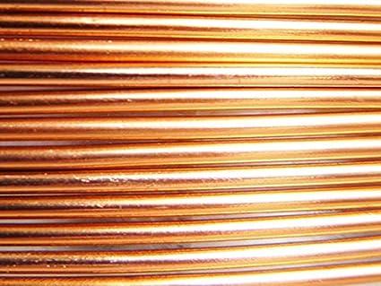 5 Mètres fil aluminium cuivre 2mm Oasis ®