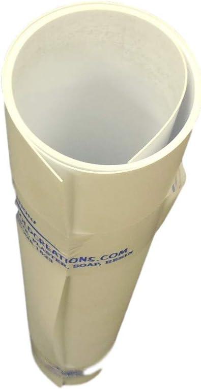 Column and Base Concrete Plaster Cement Garden Patio Mold Set 8500 Moldcreations