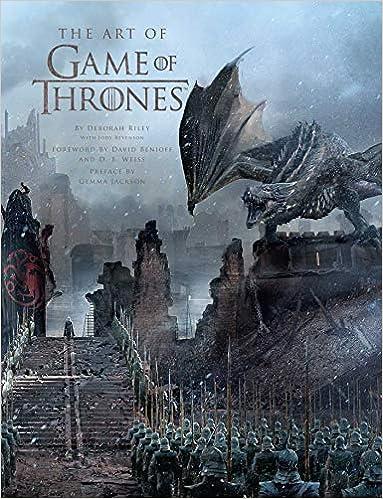 amazon game of thrones