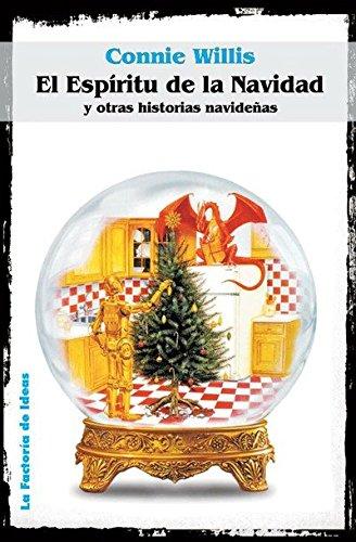 El espíritu de la Navidad (Solaris ficción) por Connie Willis