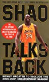 Shaq Talks Back, Shaquille O'Neal and Mike Wise, 0312982593
