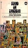Stand on Zanzibar, John Brunner, 0345227581