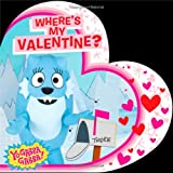 Where's My Valentine?, Tina Gallo, 1442486473