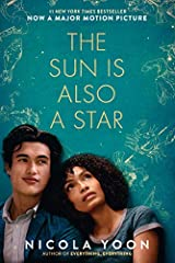 Now a major motion picture starring Yara Shahidi and Charles Melton!The #1 New York Times bestseller and National Book Award Finalist from the bestselling author of Everything, Everything will have you falling in love with Natasha and Daniel...