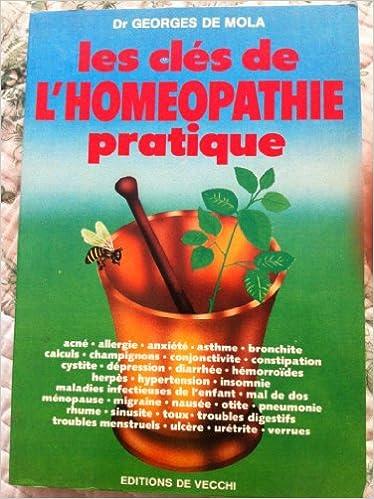 En ligne téléchargement gratuit Les clés de l'homéopathie pratique pdf ebook
