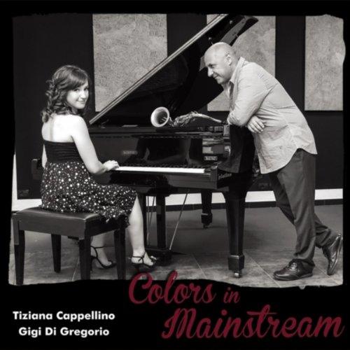 in Mainstream: Gigi Di Gregorio & Tiziana Cappellino: MP3 Downloads