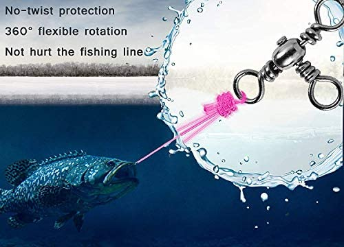 Eyeless Fishhook Fishing Line Spool Sinker Bobber Practical Fishings Tackle Set