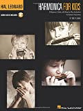 Harmonica for Kids - A Beginner's Guide with Step-by-Step Instruction for Diatonic Harmonica: Hal Leonard Harmonica Method