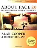 About Face 2.0, Alan Cooper and Robert Reimann, 0764526413