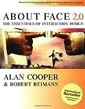 About Face 2.0, Alan Cooper and Robert Reimann, 0764526413