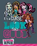 """GB eye 40 x 50 cm """"Look This Good"""" Monster High Mini Posters, Multi-Colour"""