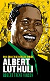 Albert Luthuli (Ohio Short Histories of Africa)
