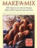 Make-a-Mix, Karine Eliason and Nevada Harward, 1555610730