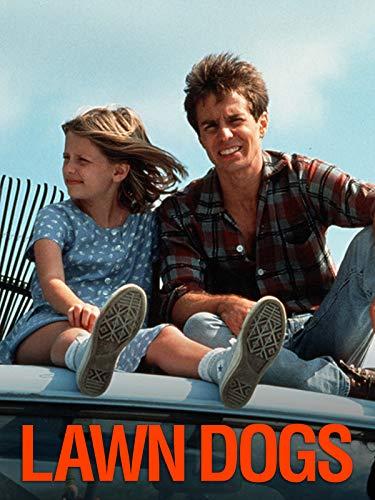 DVD : Lawn Dogs