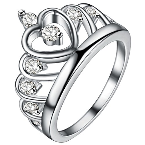 fendina-womens-silver-plated-pretty-elegant-crown-cz-crystal-ring-7