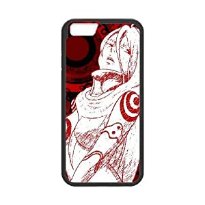 Protection Cover iPhone 6s 4.7 Inch Cell Phone Case Black Cvarh Deadman Wonderland Personalized Durable Cases