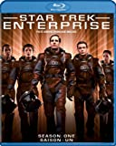 Star Trek:  Enterprise:  The Complete First Season [Blu-ray]
