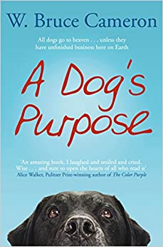 Free dog man books to read online