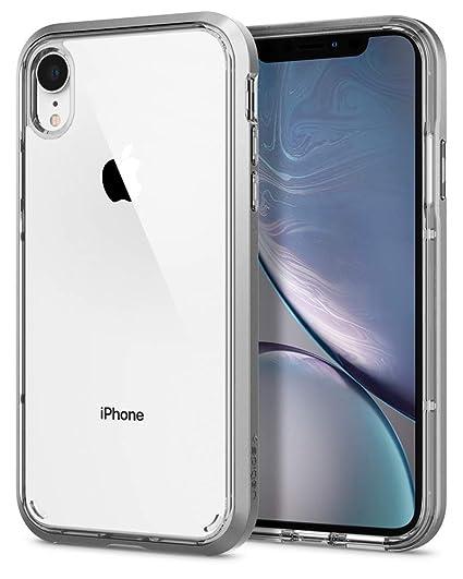 best service 706ae b8ac4 Amazon.com: Spigen Neo Hybrid Crystal Designed for Apple iPhone XR ...