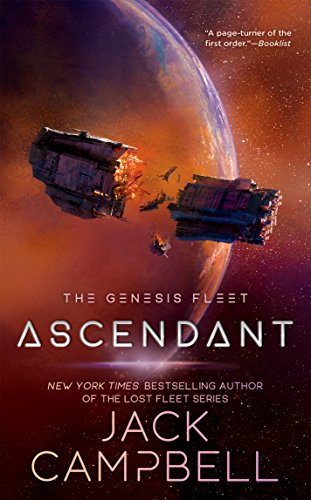 Ascendant (Genesis Fleet, The)